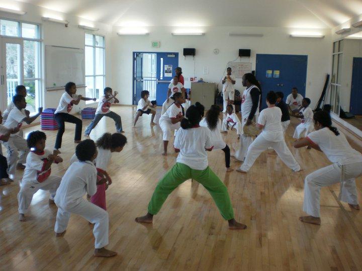 Kids Class @ Capoeira Camará Toronto | Toronto | Ontario | Canada